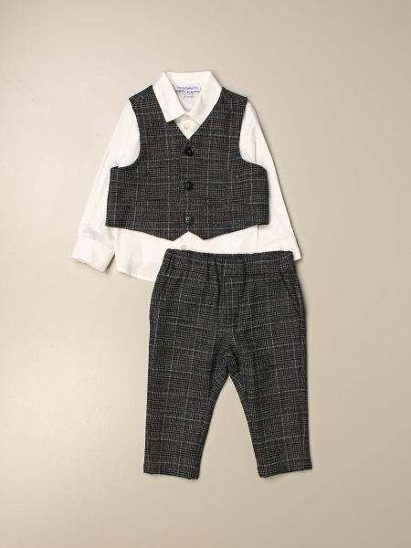 Clothing set kids Emporio Armani