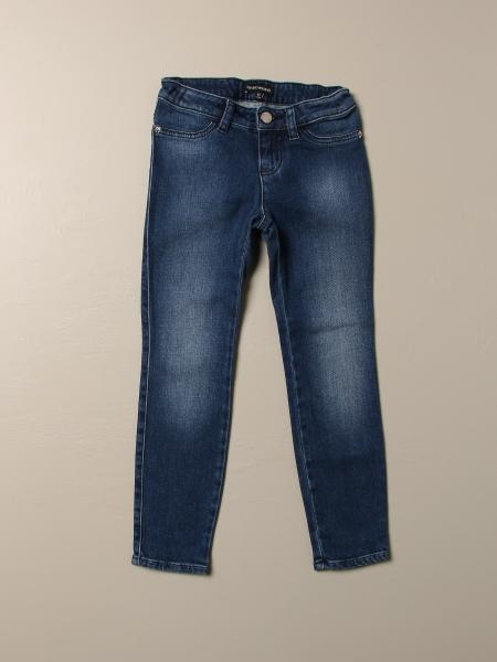 Jeans Emporio Armani skinny fit