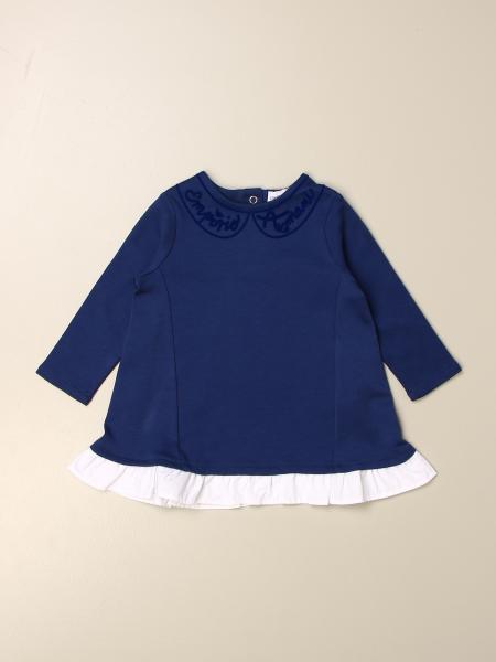 Платье Детское Emporio Armani