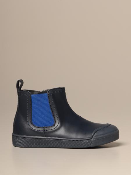 鞋履 儿童 Emporio Armani