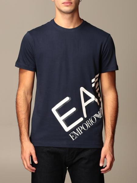 Ea7 男士: T恤 男士 Ea7
