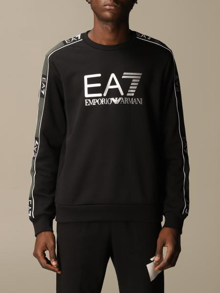 Sweatshirt men Ea7