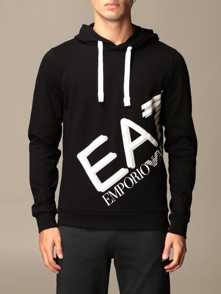 Ea7 für Herren: Sweatshirt herren Ea7