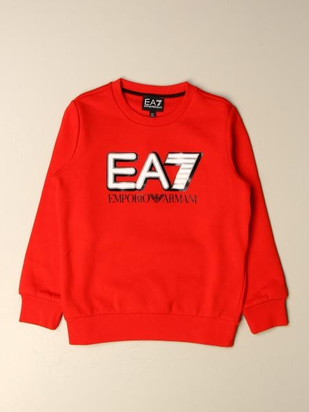 Ea7 kids: Jumper kids Ea7