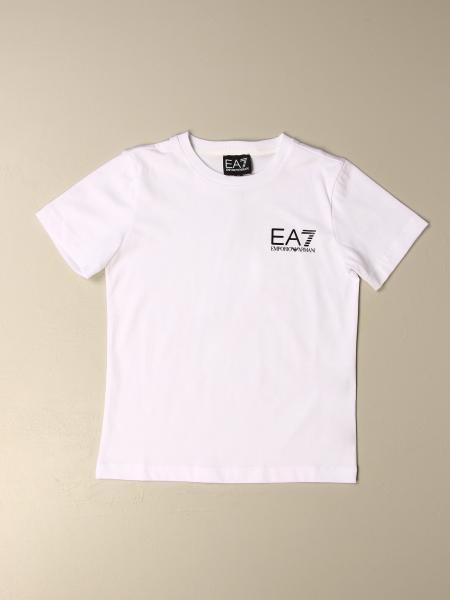 T-shirt enfant Ea7