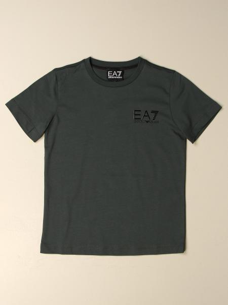 Ea7 kids: T-shirt kids Ea7