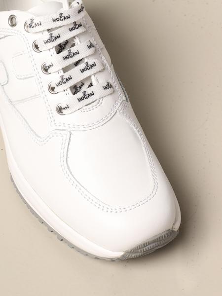 Hogan Junior HXC00N0O240GHMU810 Sneakers Bambina Sneaker casual ...