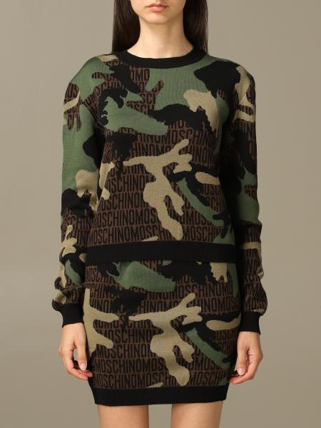 Sweater women Moschino Couture