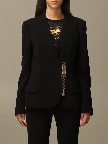 Blazer women Moschino Couture