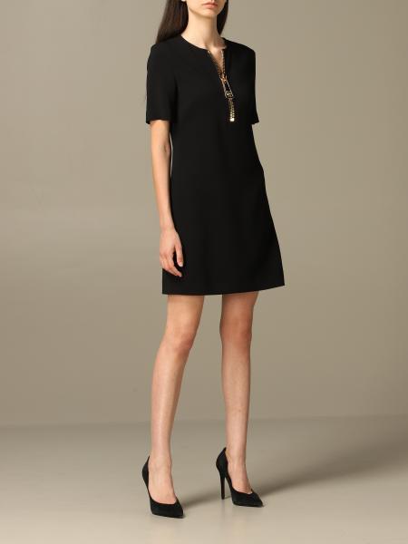 Платье Женское Moschino Couture