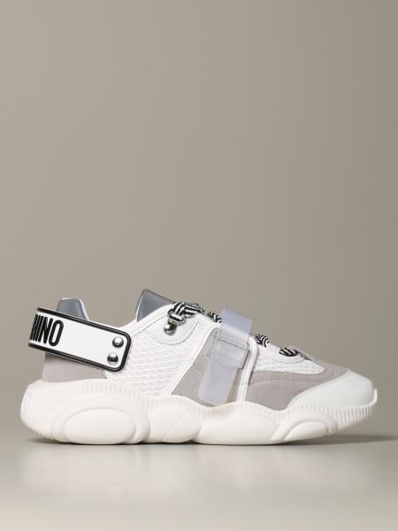 Chaussures femme Moschino