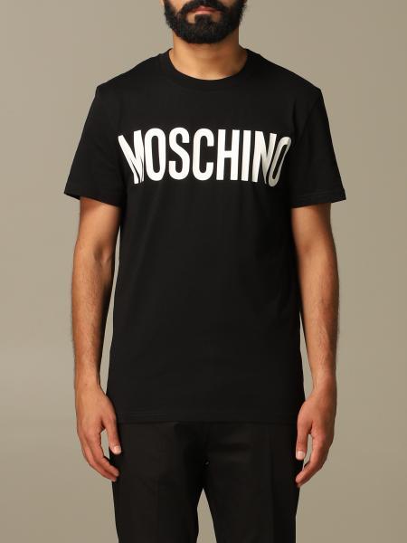 Футболка Мужское Moschino Couture