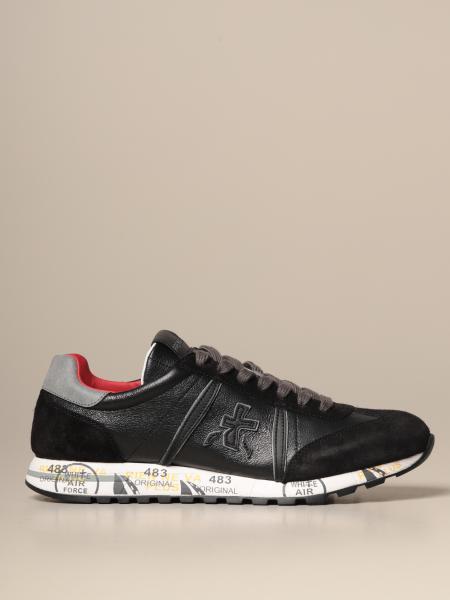 Premiata für Herren: Schuhe herren Premiata