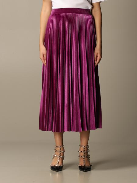 半身裙 女士 Valentino