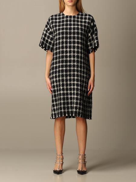 Kleid damen Valentino