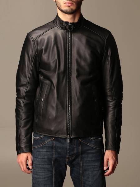 Dondup МУЖСКОЕ: Куртка Мужское Dondup