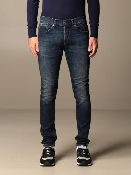 Dondup homme: Jeans homme Dondup
