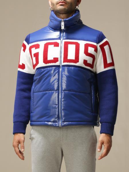 Jacket men Gcds