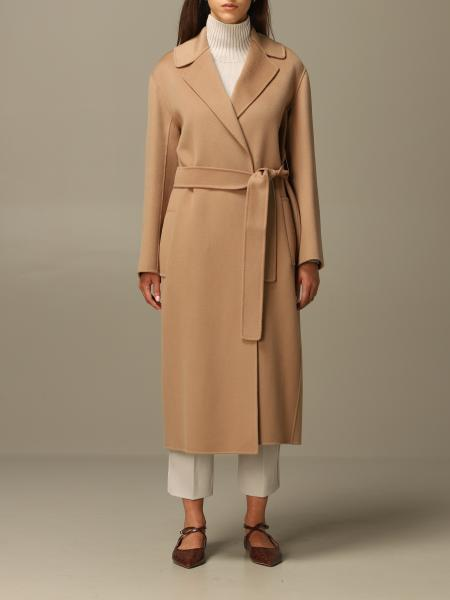 Coat women S Max Mara