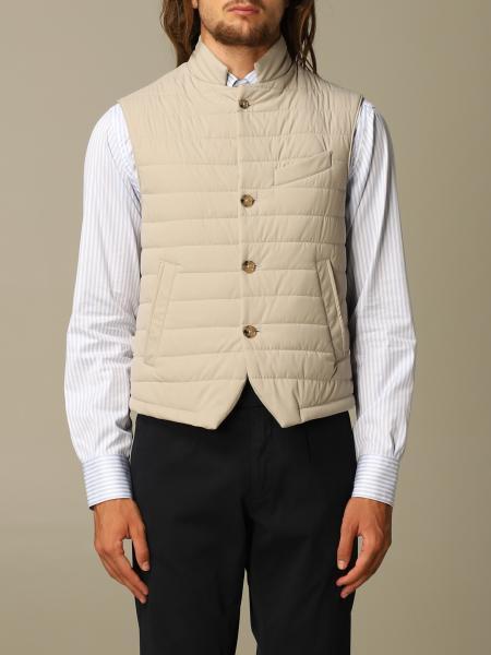 Suit vest men Eleventy