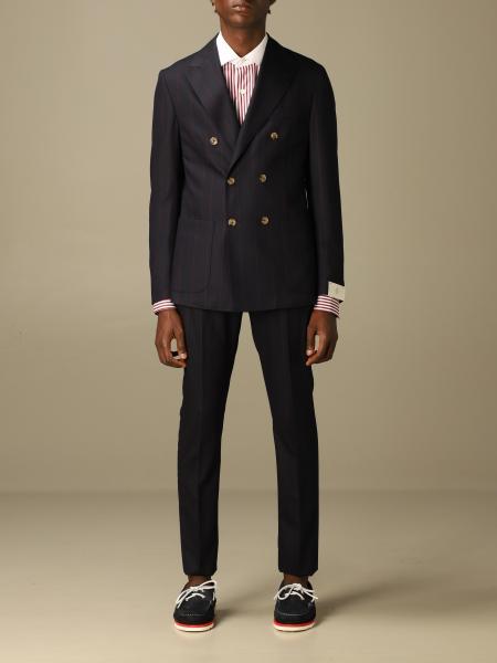 Suit men Eleventy