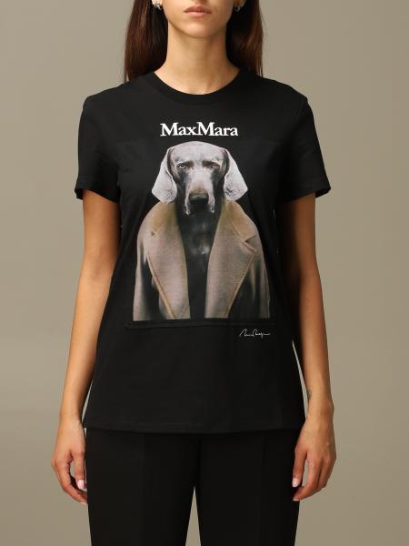 T-shirt damen Max Mara