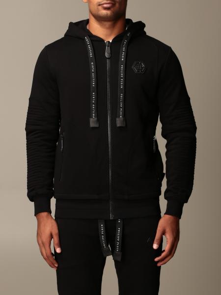 Philipp Plein sweatshirt with monogram