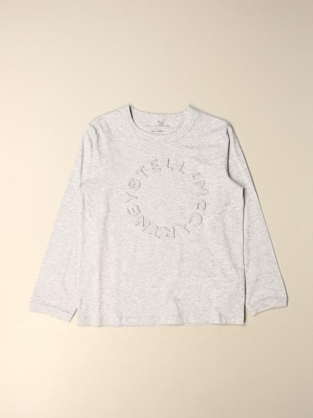 Stella Mccartney: T-shirt kinder Stella Mccartney
