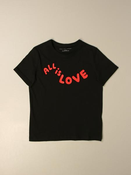 T-shirt kinder Stella Mccartney