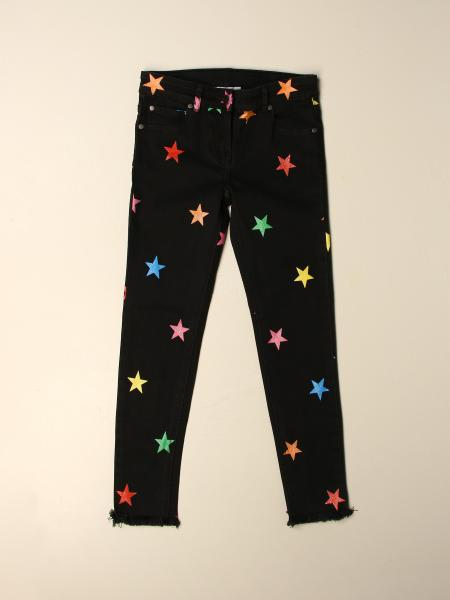 Jeans enfant Stella Mccartney