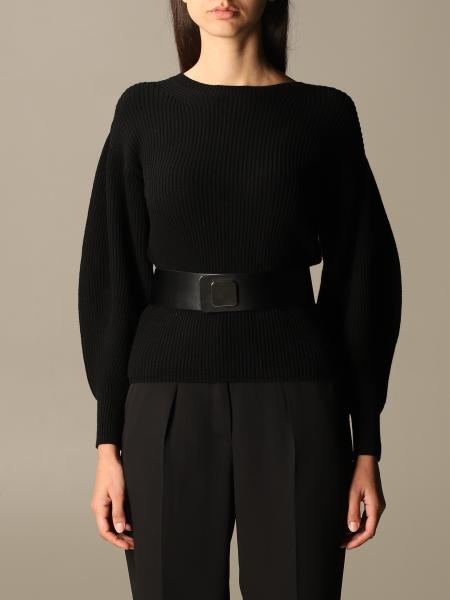 Pullover damen Simona Corsellini