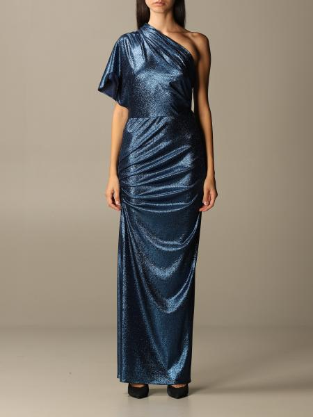 Kleid damen Simona Corsellini