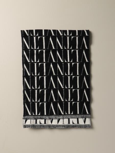 Sciarpa Valentino Garavani in lana e cashmere