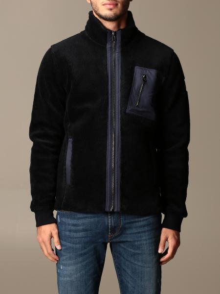 Belstaff men: Sweatshirt men Belstaff