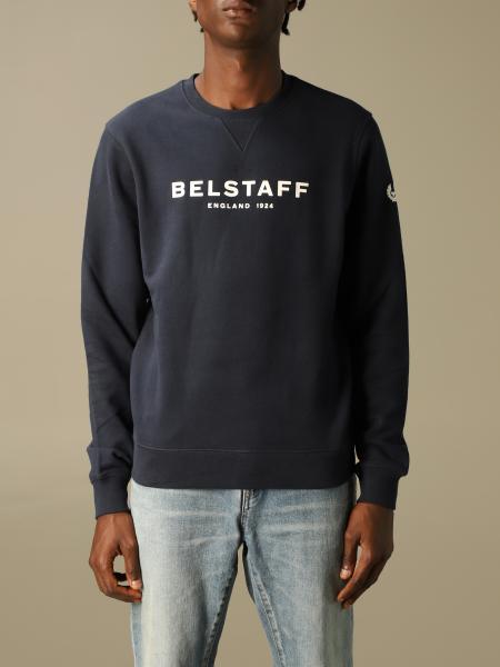 Sudadera hombre Belstaff