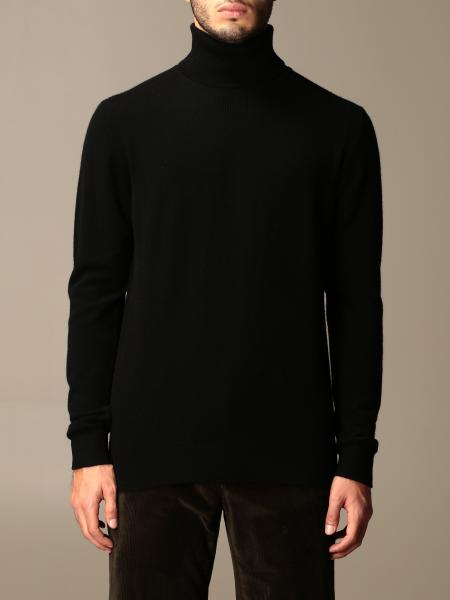 Belstaff uomo: Dolcevita Belstaff in lana e cashmere