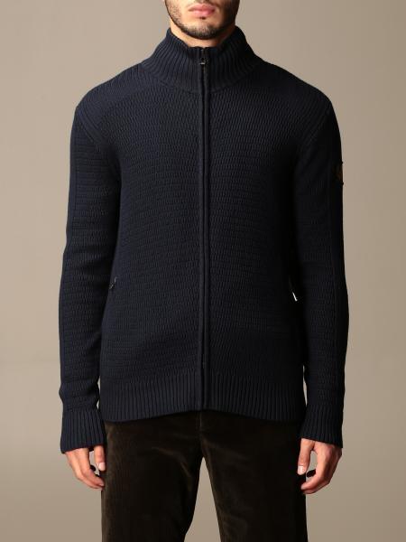 Belstaff für Herren: Pullover herren Belstaff