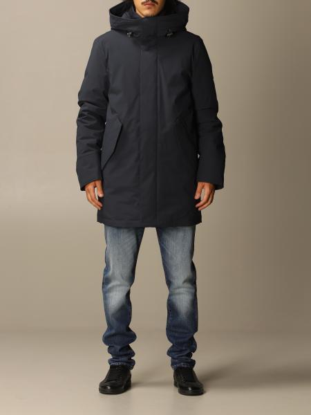 Куртка Мужское Woolrich
