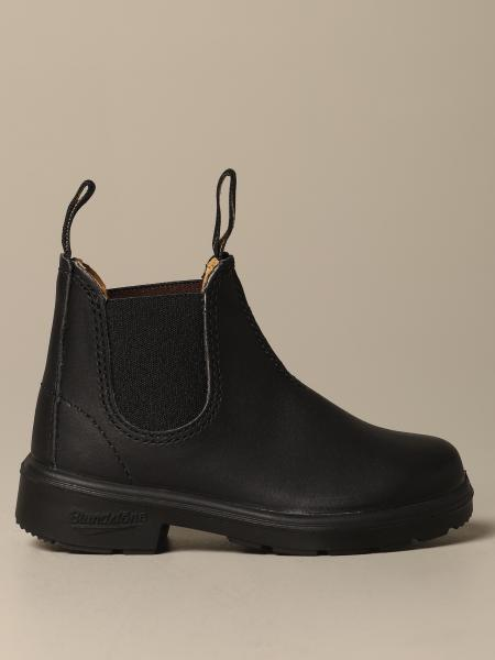 Blundstone ankle boot in smooth leather