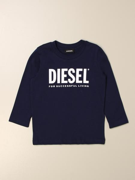 Camiseta niños Diesel
