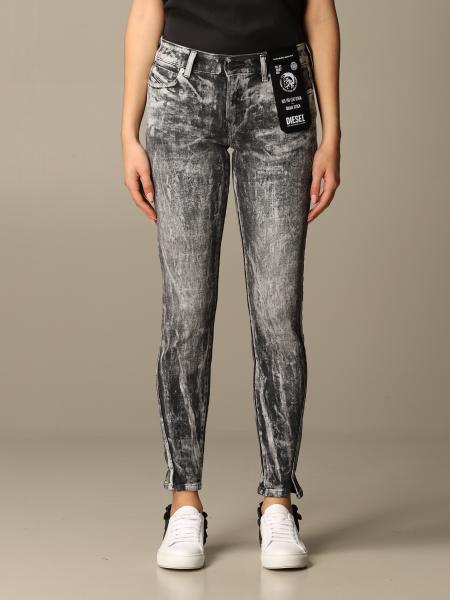 Jeans femme Diesel