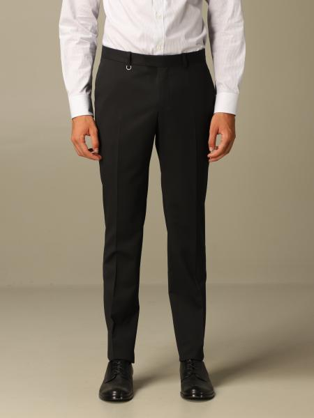Trousers men Z Zegna