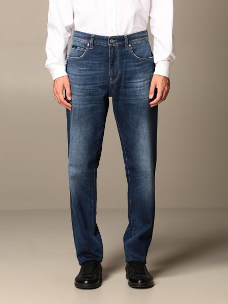 Z Zegna men: Jeans men Z Zegna