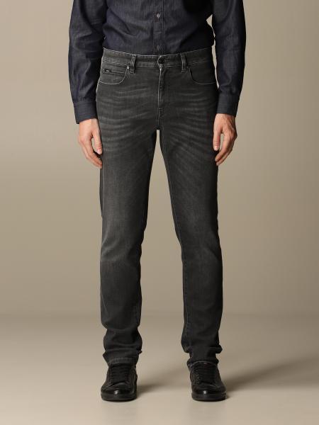 Z Zegna: Jeans men Z Zegna