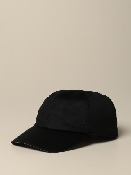 Hat men Z Zegna