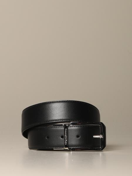 Cinturón hombre Ermenegildo Zegna