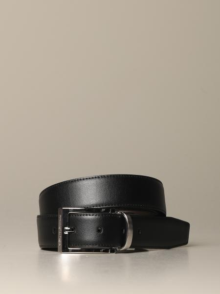 Belt men Ermenegildo Zegna