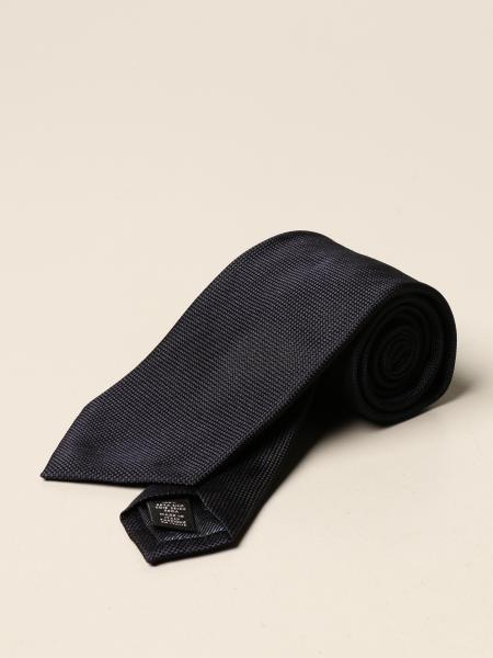 Corbata hombre Ermenegildo Zegna