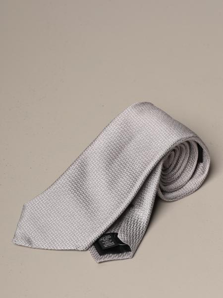Ermenegildo Zegna silk tie
