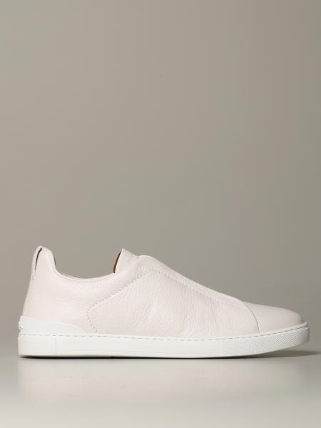 Ermenegildo Zegna hombre: Zapatos hombre Ermenegildo Zegna